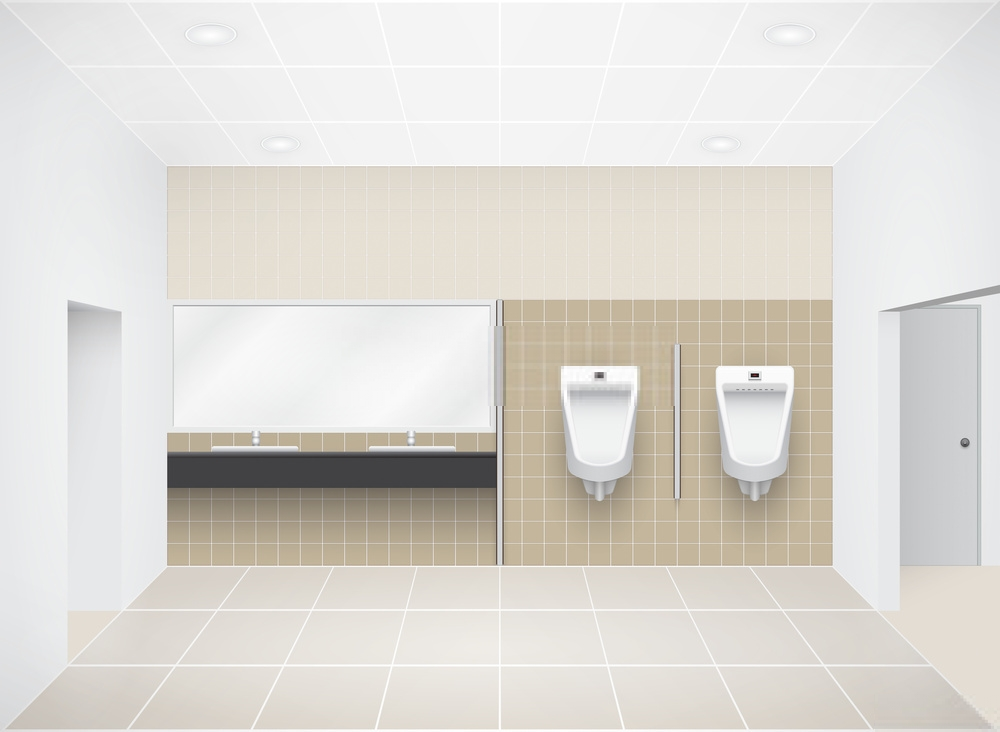 Vách ngănnhà vệ sinh (và tại sao bạn cần một chuyên gia)