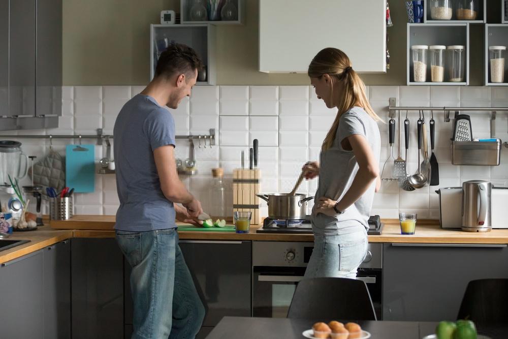 Những cách để cải tạo nhà bếp của bạn mà không tốn quá nhiều tiền