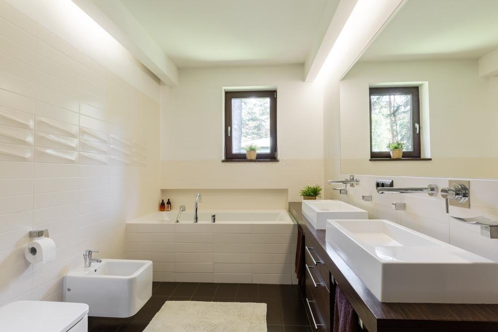 9 ý tưởng trang trí phòng tắm Bạn sẽ yêu