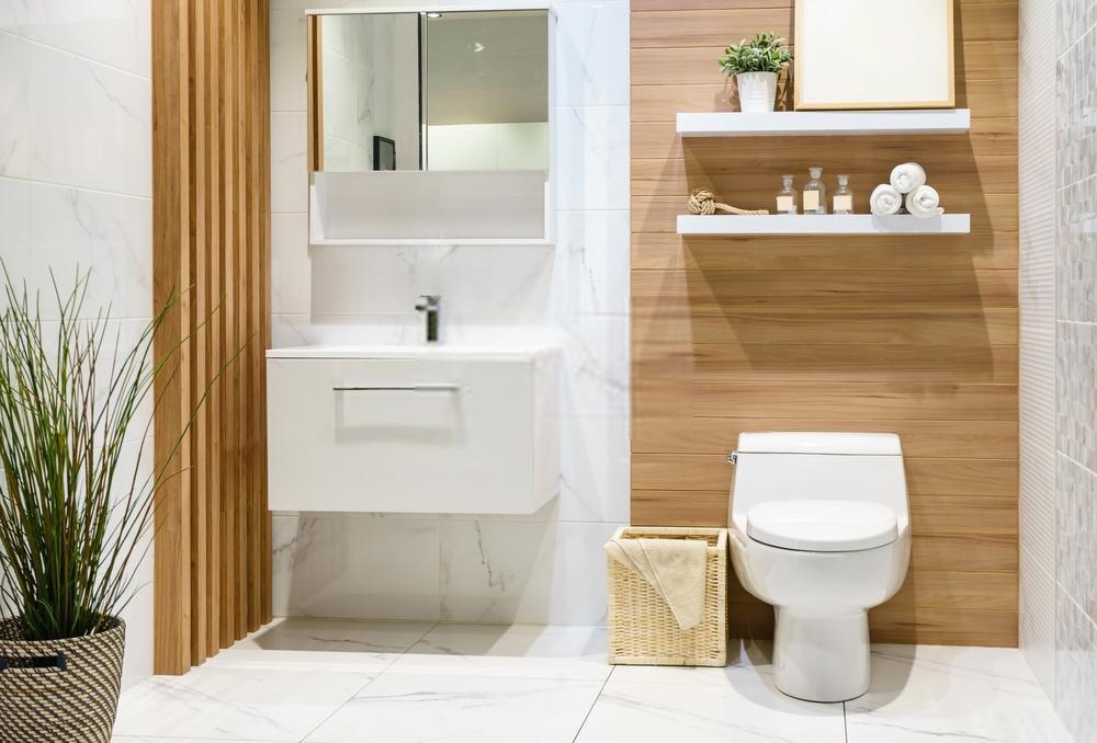 9 mẹo vệ sinh phòng tắm Không ai từng nói với bạn
