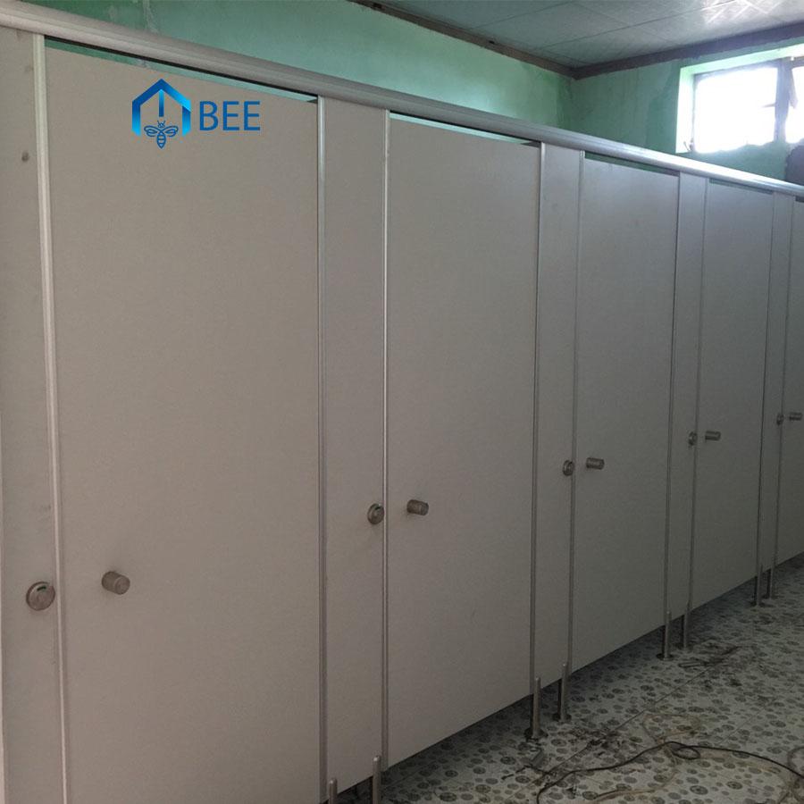 Cung cấp Vách ngăn vệ sinh Compact tại Kiên Giang